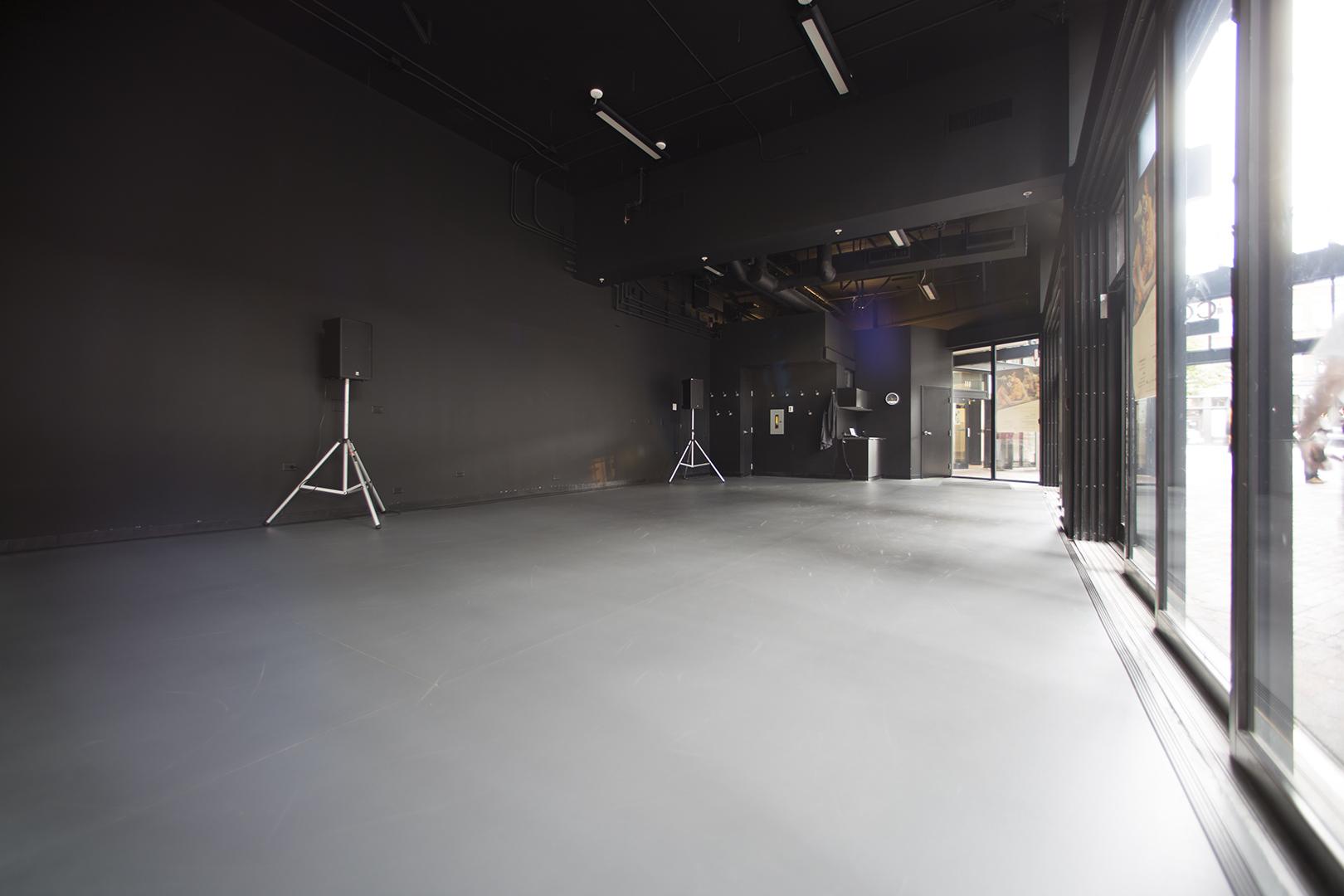 KW Atrium Studio